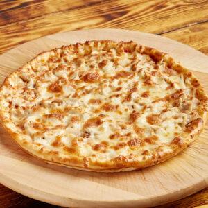 Пицца с курицей_1600x1200